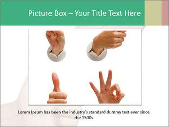 0000061541 PowerPoint Templates - Slide 16