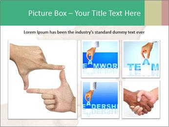 0000061541 PowerPoint Templates - Slide 19
