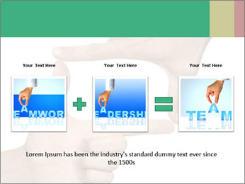 0000061541 PowerPoint Templates - Slide 22