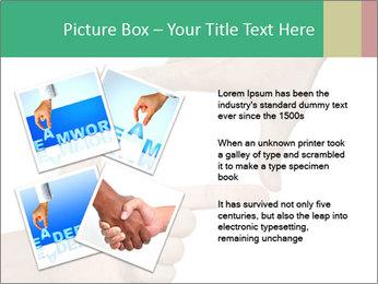 0000061541 PowerPoint Templates - Slide 23