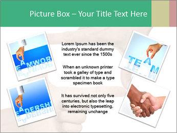 0000061541 PowerPoint Templates - Slide 24