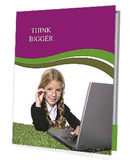 0000061542 Presentation Folder