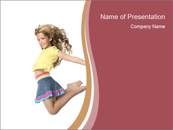 0000061543 PowerPoint Templates - Slide 1