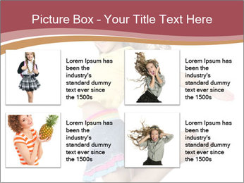 0000061543 PowerPoint Templates - Slide 14