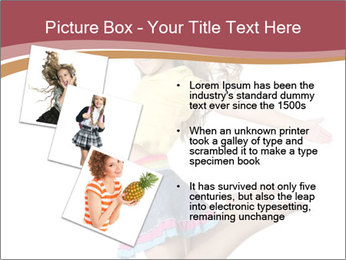 0000061543 PowerPoint Templates - Slide 17