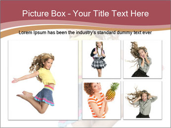 0000061543 PowerPoint Templates - Slide 19
