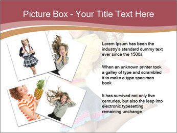 0000061543 PowerPoint Templates - Slide 23