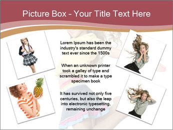 0000061543 PowerPoint Templates - Slide 24