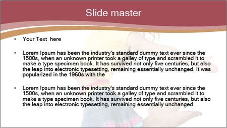 0000061543 PowerPoint Template - Slide 2
