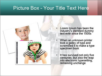 0000061545 PowerPoint Template - Slide 20
