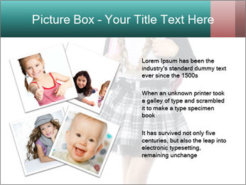 0000061545 PowerPoint Template - Slide 23