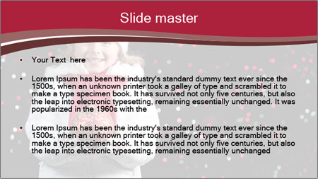 0000061548 PowerPoint Template - Slide 2