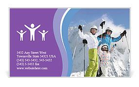 0000061549 Business Card Templates