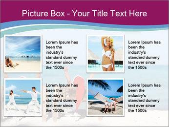 0000061552 PowerPoint Template - Slide 14