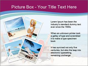0000061552 PowerPoint Template - Slide 23