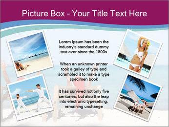 0000061552 PowerPoint Template - Slide 24