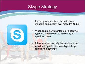 0000061552 PowerPoint Template - Slide 8