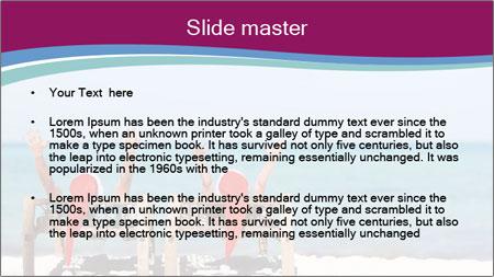 0000061552 PowerPoint Template - Slide 2