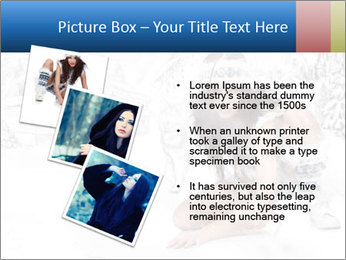0000061555 PowerPoint Templates - Slide 17