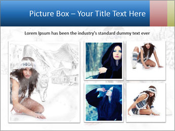 0000061555 PowerPoint Templates - Slide 19