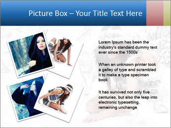 0000061555 PowerPoint Templates - Slide 23