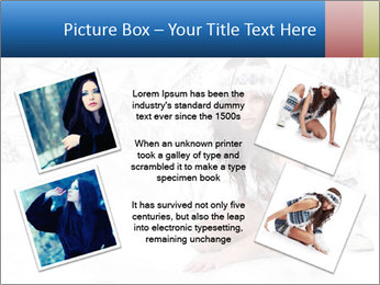 0000061555 PowerPoint Templates - Slide 24