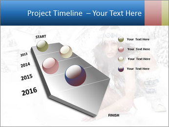 0000061555 PowerPoint Templates - Slide 26