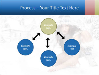 0000061555 PowerPoint Templates - Slide 91