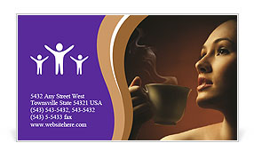 0000061559 Business Card Template