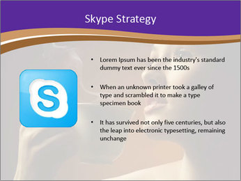 0000061559 PowerPoint Templates - Slide 8