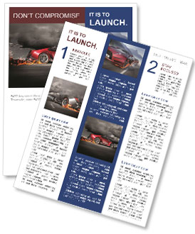 0000061560 Newsletter Templates