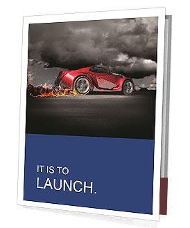 0000061560 Presentation Folder