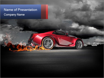 0000061560 PowerPoint Template - Slide 1