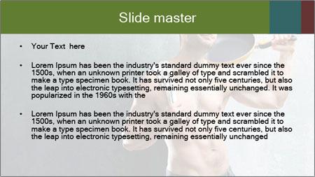0000061564 PowerPoint Template - Slide 2