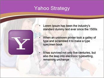 0000061569 PowerPoint Template - Slide 11