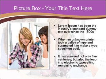 0000061569 PowerPoint Template - Slide 13