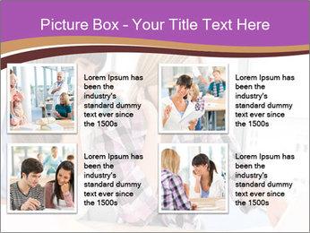 0000061569 PowerPoint Template - Slide 14