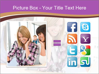 0000061569 PowerPoint Template - Slide 21