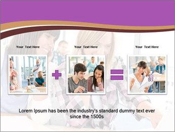 0000061569 PowerPoint Template - Slide 22
