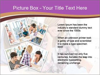 0000061569 PowerPoint Template - Slide 23