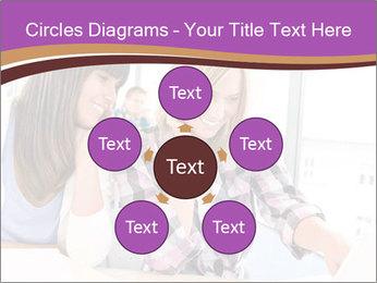 0000061569 PowerPoint Template - Slide 78