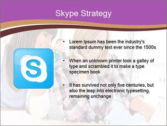 0000061569 PowerPoint Template - Slide 8