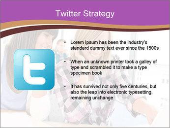 0000061569 PowerPoint Template - Slide 9