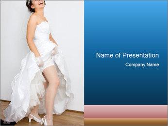 0000061570 PowerPoint Template - Slide 1
