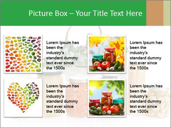 0000061574 PowerPoint Template - Slide 14