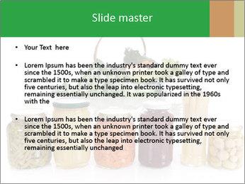 0000061574 PowerPoint Templates - Slide 2