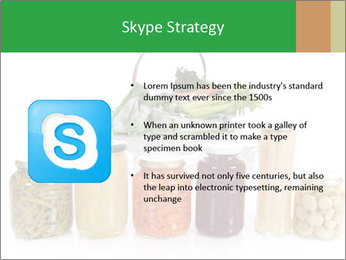 0000061574 PowerPoint Template - Slide 8