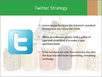 0000061574 PowerPoint Template - Slide 9