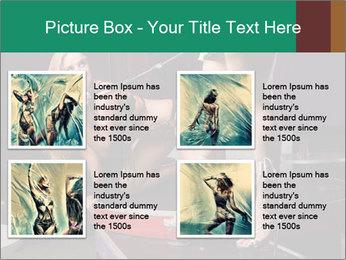 0000061575 PowerPoint Template - Slide 14