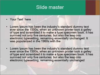 0000061575 PowerPoint Template - Slide 2